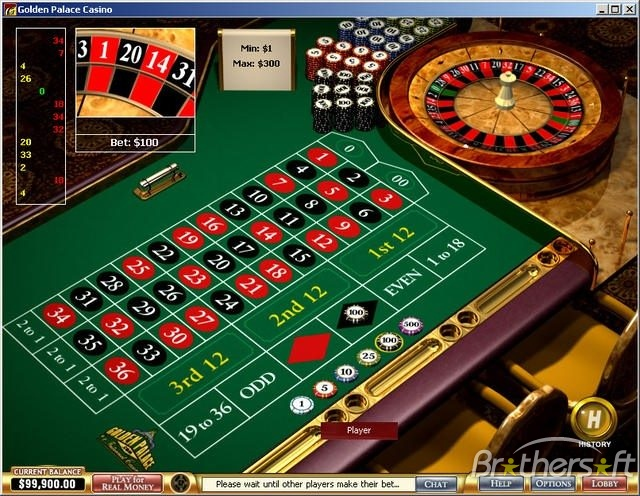 игра казино